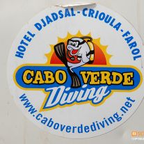 Cabo Verde Diving