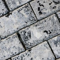 Blue Lagoon Bricks