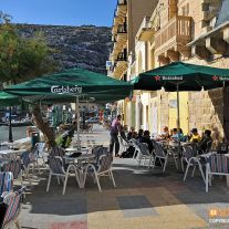 Xlendi Waterfront