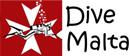 Dive Malta 130px