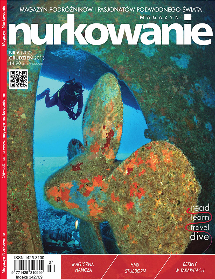 on-the-cover-of-nurkowanie