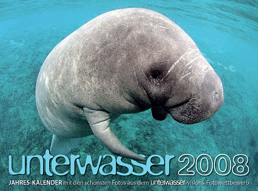 cover-of-the-unterwasser-2008-calendar