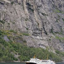 Fjord1 Ferry
